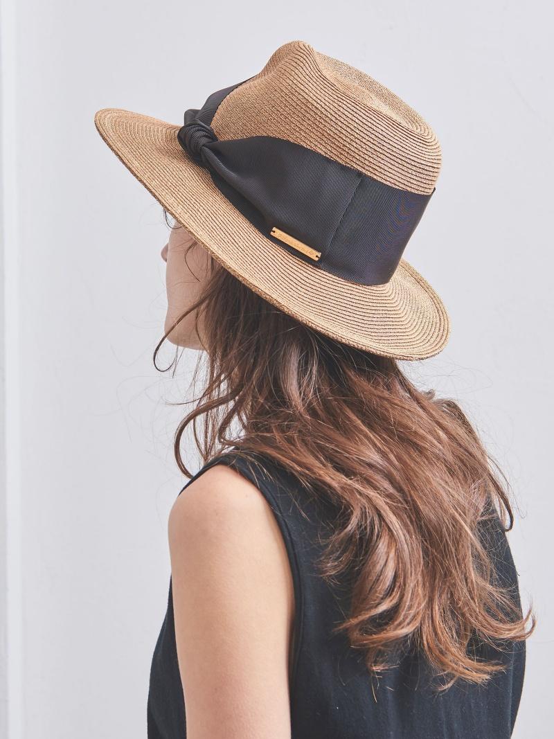 [Rakuten BRAND AVENUE]<Athena New York(アシーナ ニューヨーク)>CAMILA TANBODY ハット UNITED ARROWS ユナイテッドアローズ 帽子/ヘア小物【送料無料】
