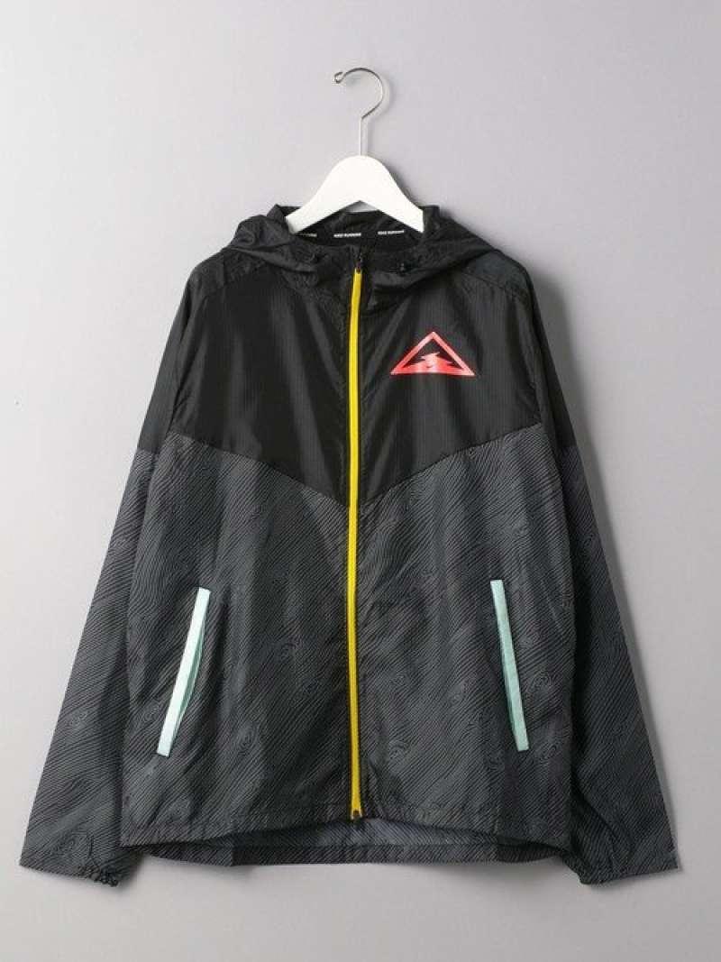 [Rakuten Fashion]<NIKE(ナイキ)>WRJKTHDTR55 EN ROUTE ユナイテッドアローズ カットソー Tシャツ ブラック【送料無料】