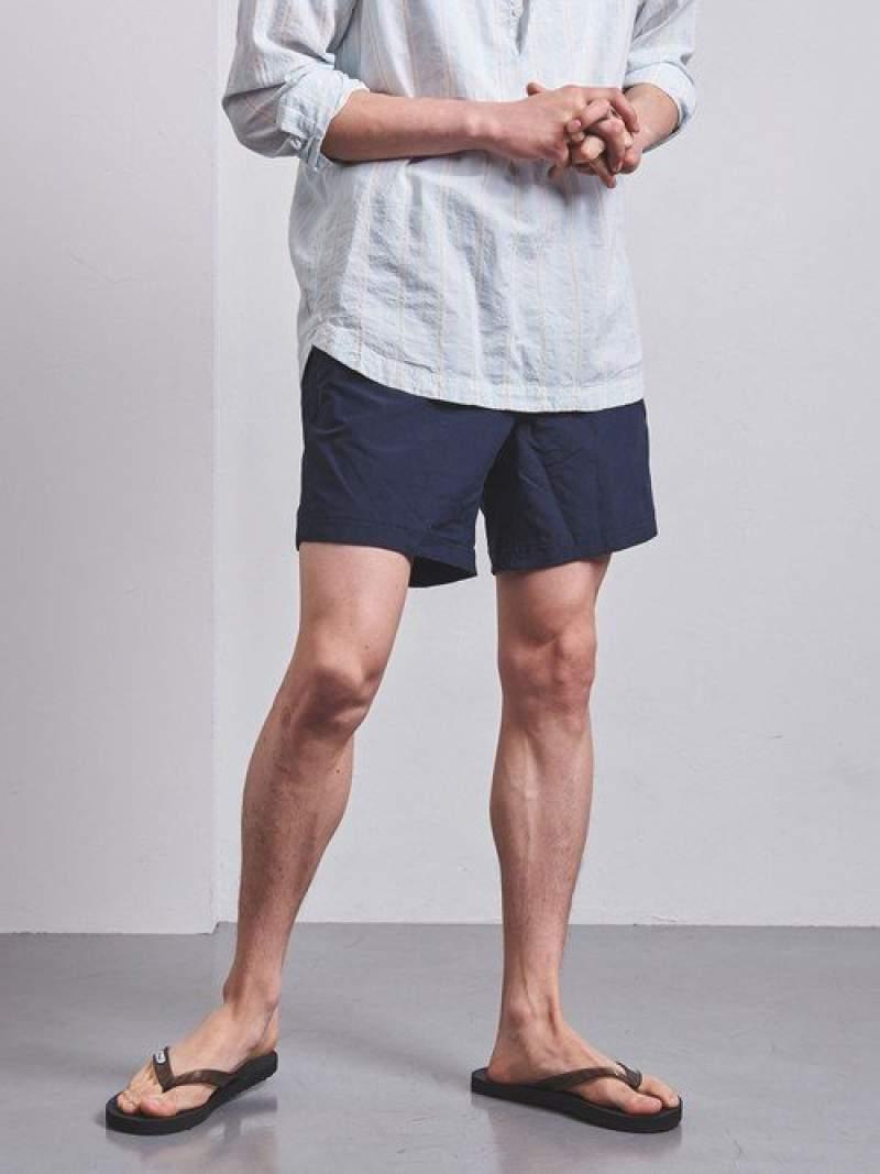 [Rakuten Fashion]<SUNSPEL(サンスペル)>ネイビースイムショーツ UNITED ARROWS ユナイテッドアローズ パンツ/ジーンズ ショートパンツ ネイビー【送料無料】