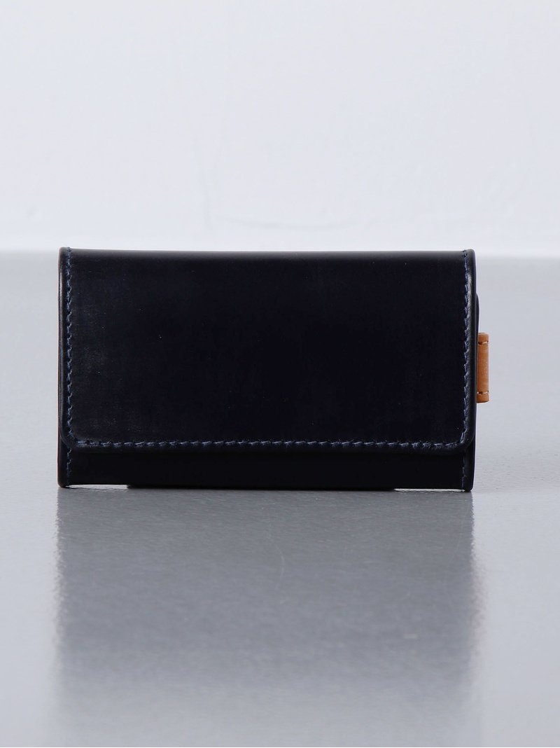 [Rakuten Fashion]<WhitehouseCox(ホワイトハウスコックス)>NEW2TONES9692 UNITED ARROWS ユナイテッドアローズ 財布/小物 財布 ネイビー ブラック【送料無料】