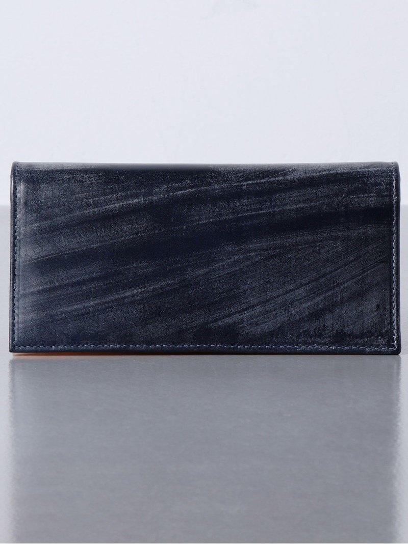 [Rakuten Fashion]<WhitehouseCox(ホワイトハウスコックス)>NEW2TONES9697 UNITED ARROWS ユナイテッドアローズ 財布/小物 財布 ネイビー ブラック【送料無料】