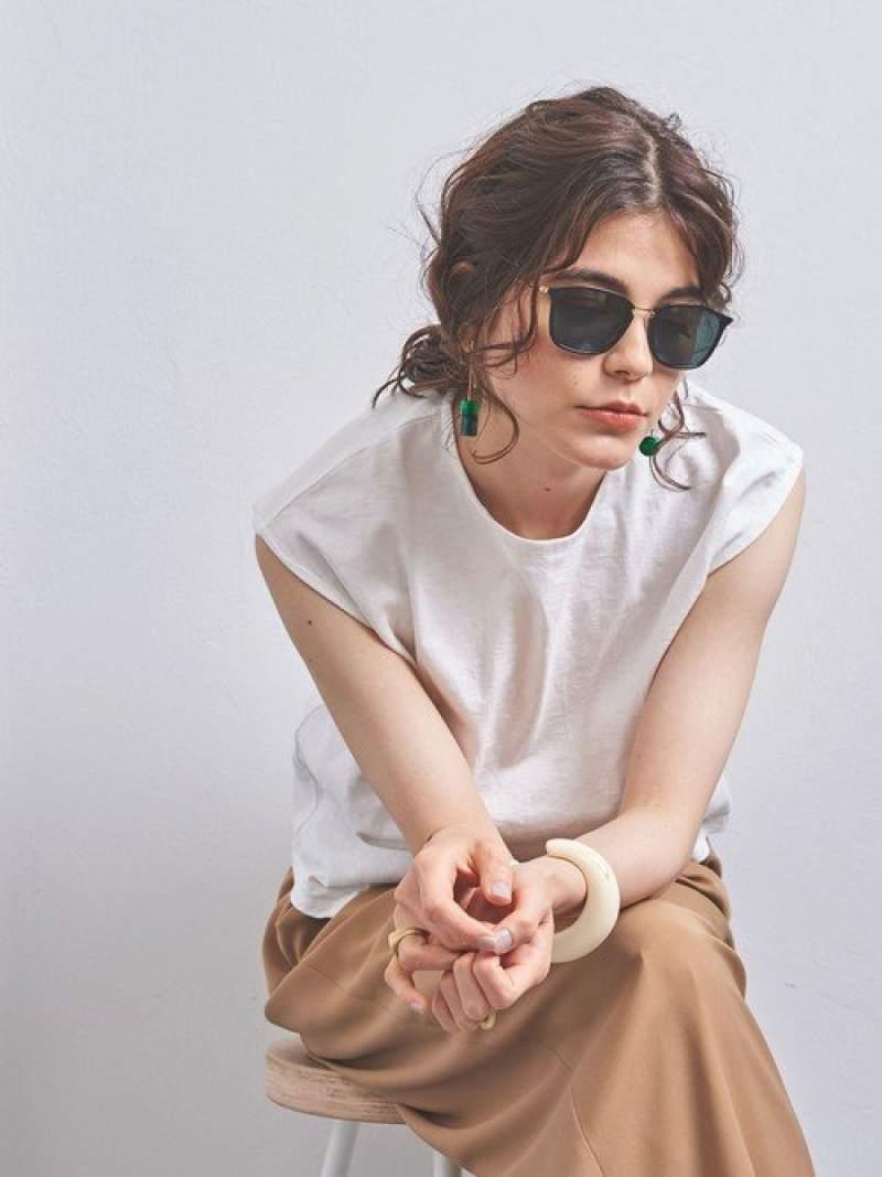 [Rakuten Fashion]<Ray-Ban(レイバン)>RX7164サングラス UNITED ARROWS ユナイテッドアローズ ファッショングッズ サングラス ブラック【送料無料】