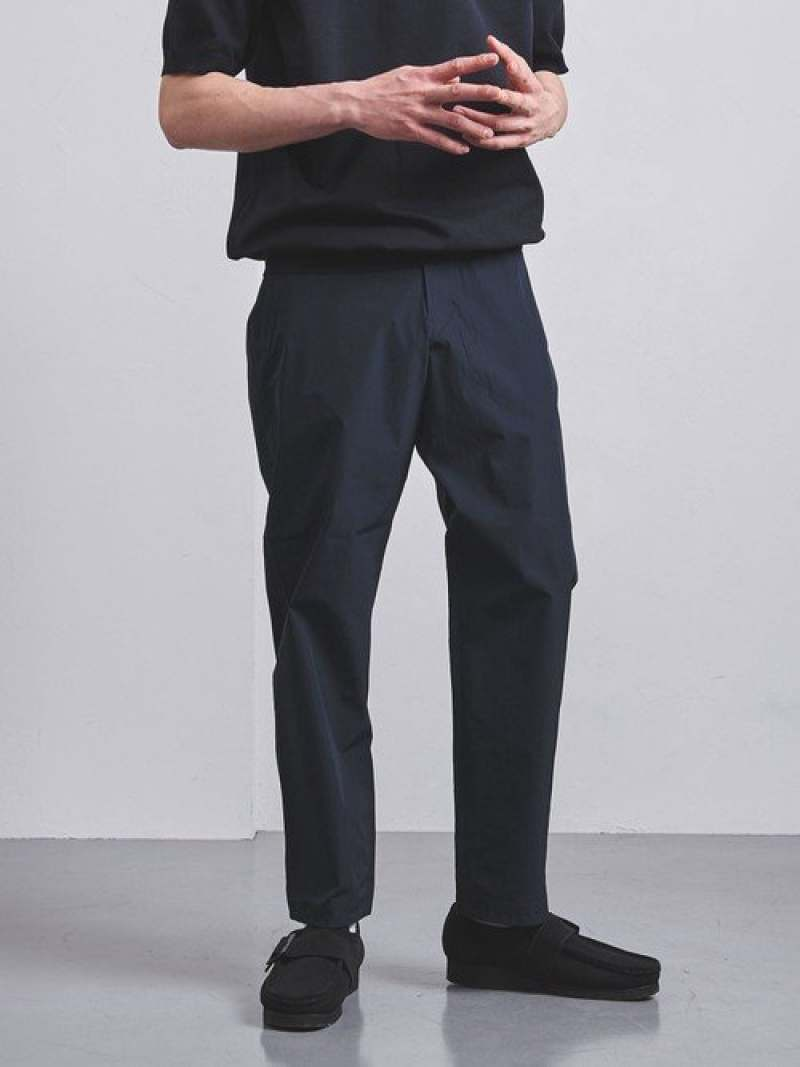 [Rakuten Fashion]<THENORTHFACE(ザノースフェイス)>デザートパンツ UNITED ARROWS ユナイテッドアローズ パンツ/ジーンズ パンツその他 ネイビー ブラック【送料無料】