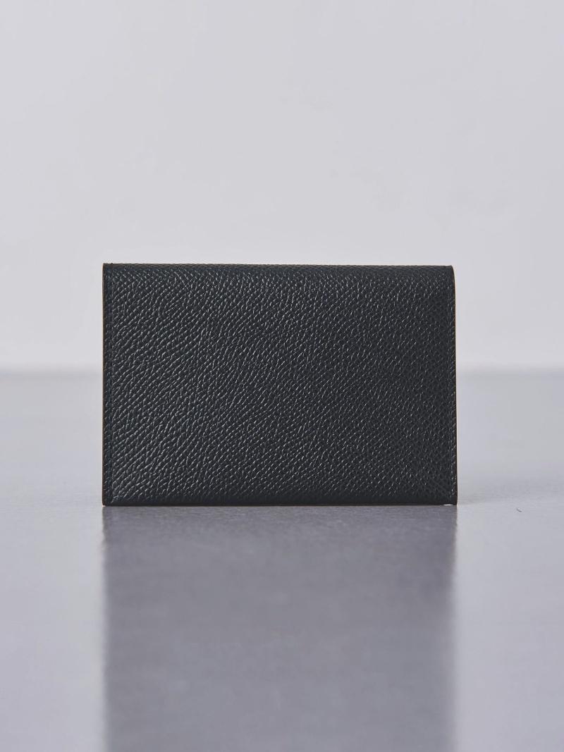[Rakuten Fashion]<UNITEDARROWS>カード/ネームケース† UNITED ARROWS ユナイテッドアローズ 財布/小物 パスケース/カードケース ブラック グレー グリーン【送料無料】