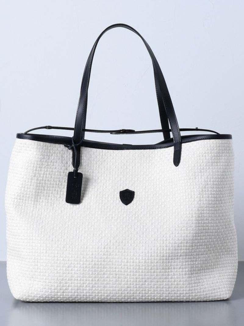 [Rakuten Fashion]<FELISI(フェリージ)>トート15/20 UNITED ARROWS ユナイテッドアローズ バッグ トートバッグ ホワイト【送料無料】
