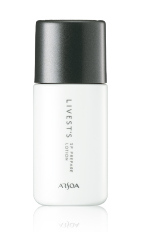 Arsoa ( ARSOA) ★ ☆ Rivest SP プレペア lotion (25 ml)