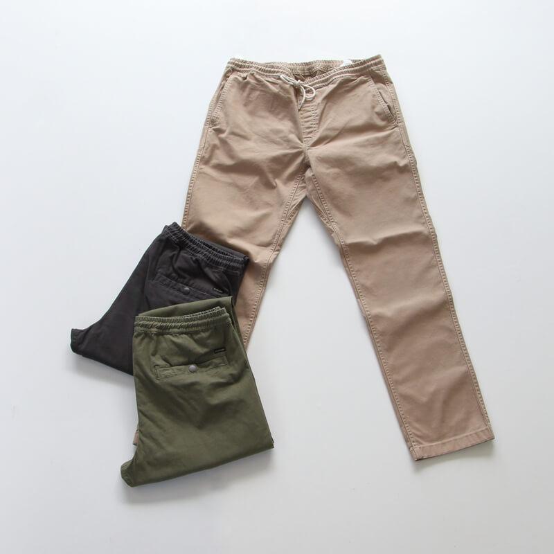 STUDIO ORIBE スタジオオリベ | CLIMBING PANTS