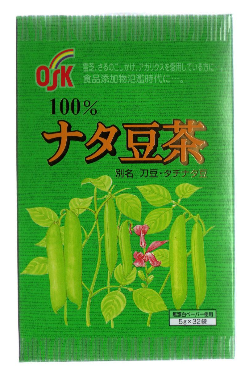OSK ナタ豆茶  32パック 10箱セット