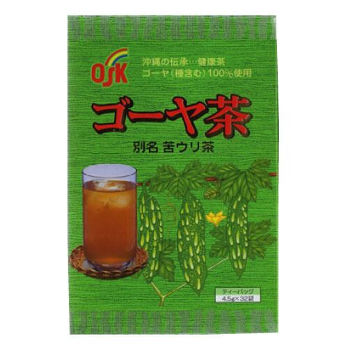 OSK ゴーヤ茶 32パック 20箱