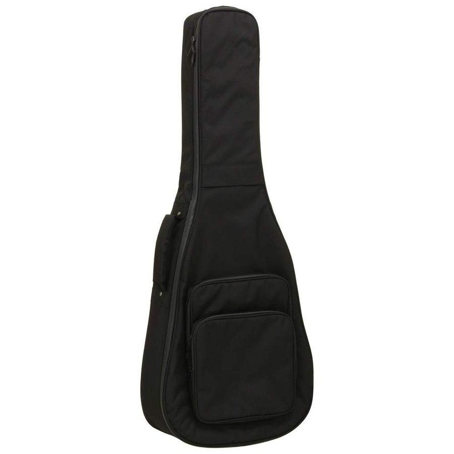 ARIA ABC-300AG BK アコースティックギター用ギグバッグ【送料無料】