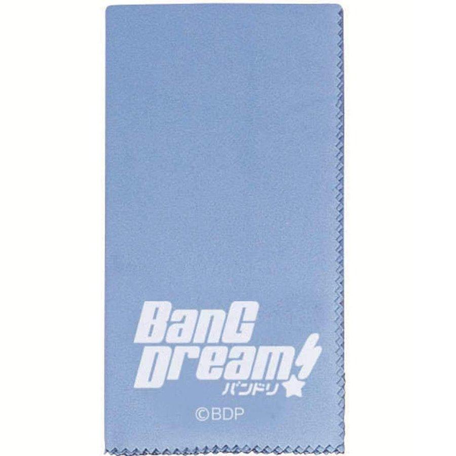 イーエスピー バンドリ コラボ クロス ESP 激安卸販売新品 x BanG セール特価 Dream CL-8 BDP ブルー BLUE 送料無料 ギタークロス