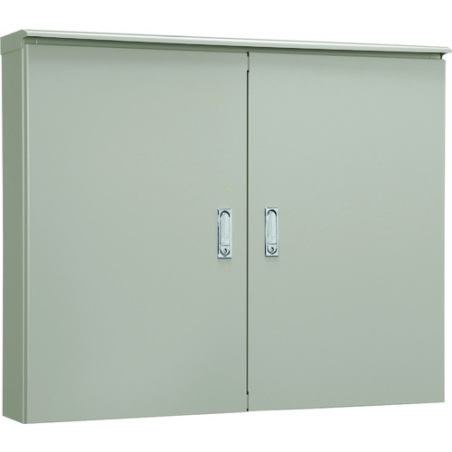 Nito 日東工業 屋外用制御盤キャビネット OR30-129-2 1個入り【1465956】OR301292