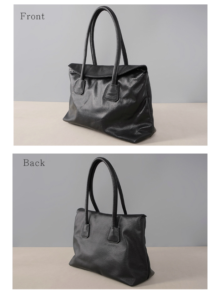 97803b271da9 本革トートバッグ軽量本革ハンドバッグレザーレディースハンドバッグトートバッグ大容量女性