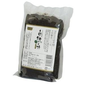 国産大豆と天日塩だけで造った天然醸造100%豆味噌 自然の味そのまんま 500g 国産大豆の豆味噌 スーパーセール 訳あり商品