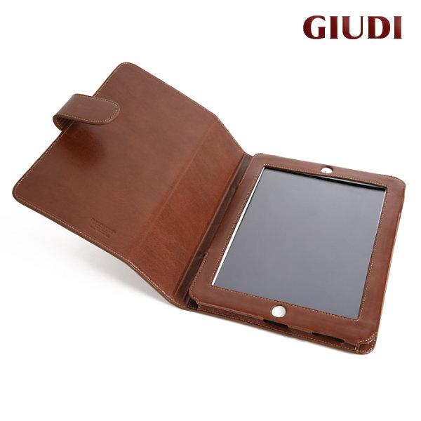 ipad ケース ipad カバー メンズ 本革 イタリア製 誕生日 プレゼント ギフト バレンタインデー 父の日 ブラック ブラウン キャメル 黒 茶 ジュディ GIUDI