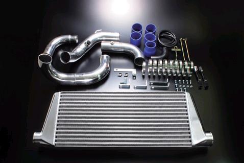 BLITZ(ブリッツ) インタークーラーCS コアタイプJCJZX90/JZX100/JZX110S13/S14/S15HCR32/ECR33/ER34A31/HC33/CT9A用