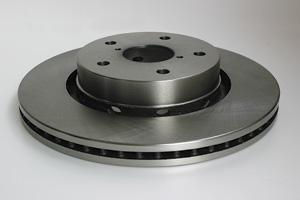 DIXCEL(ディクセル) 逆ベンチディスクブレーキローターPDタイプ 2枚組