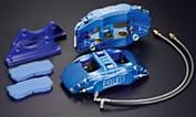 ENDLESS(エンドレス) ブレーキキャリパー6POT micro six(マイクロシックス)