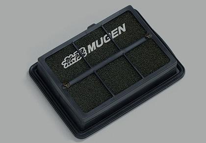 無限 / MUGEN SHUTTLE シャトル GP7/GP8/GK8/GK9 2015/5~(車体番号100-)用 ハイパフォーマンスエアフィルター 17220-XMK-K0S0