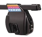 PIAA(TERZO) ルーフレール付車専用フット EF9