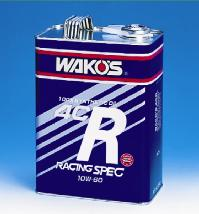 WAKO'S / WAKOS / ワコーズ 4CR / フォーシーアール 4L缶 100%化学合成 エンジンオイル 0W-30 / 5W-40 / 15W-50 / 10W-60 【4輪エンジンオイル】
