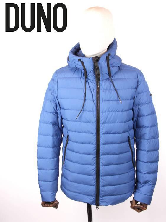 【国内正規品】DUNO デュノ ライトダウン アウター インナーダウン 92094SCRE BLUE ブルー