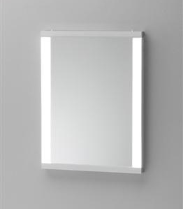 TOTO LED照明付鏡 【EL80013】 化粧照明タイプ トイレ・洗面所用 [新品]