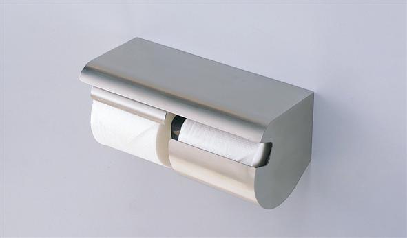 TOTO トイレ アクセサリー 紙巻器 写真はLタイプ スペア1個(横型タイプ)【YH150 R/L S】【YH150LS/YH150RS】[新品]