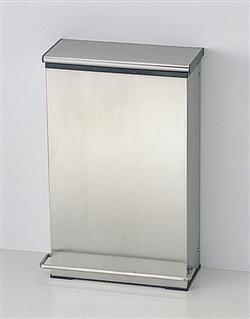 TOTO トイレ設備 チャームボックス(汚物入れ) 【YKB103】サニタリーボックス ゴミ箱 コーナーボックス [新品]