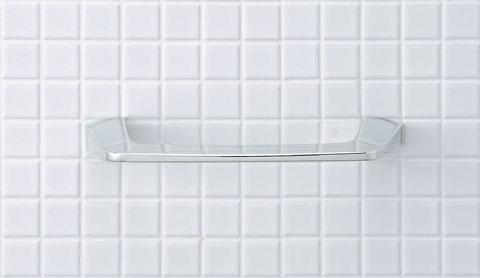 INAX LIXIL・リクシル コンパクトタオル掛 (200mm)TRシリーズ REGIOコレクション 【FKF-R11S/C】[新品]