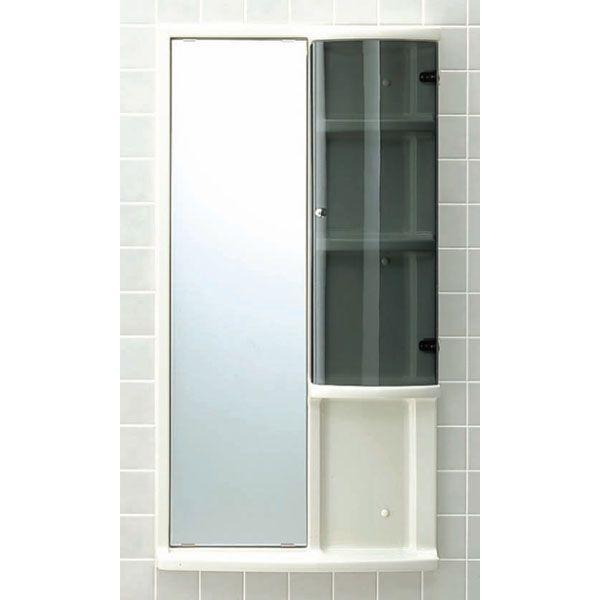 【直送商品】INAX LIXIL・リクシル アクセサリー 浴室収納棚 【YR-612GT】[新品]〈メーカー直送(土曜配送可)のみ・代引き不可・NP後払い不可〉