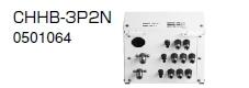 ノーリツ 温水暖房システム 部材 端末器 関連部材 ヘッダー関連 CHHB-3P2N【0501064】[新品]