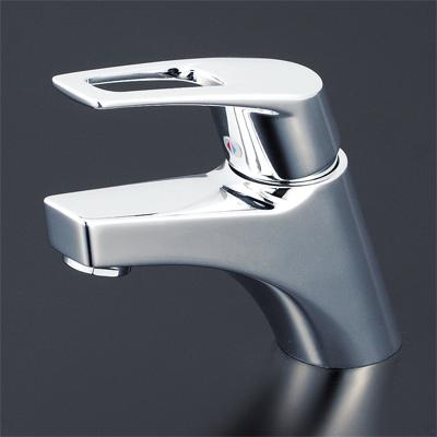 KVK 洗面用シングルレバー式混合栓 【KM7001T】[新品]【NP後払いOK】