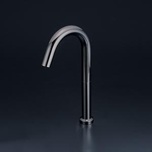 KVK 【E1700DL3BN】 センサー水栓 ダークブラックめっき 洗面用水栓 > センサー水栓 [新品]【NP後払いOK】