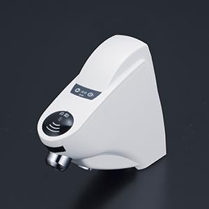KVK センサー水栓 (立水栓タイプ用)【E1702】[新品]
