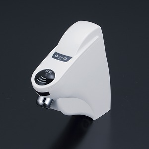 KVK センサー水栓 (吐水口回転形立水栓タイプ用)【E1703】[新品]