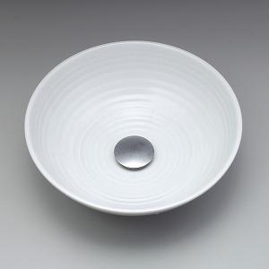 KVK 手洗鉢 KOシリーズ【KV49A】[新品]