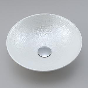 KVK 手洗鉢 KOシリーズ【KV88A】[新品]