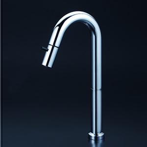 ☆KVK 品質検査済 給水栓 K1103L3 ☆ KVK 新品 単水栓 先端吐止水付 吐水空間196mm 実物 立水栓