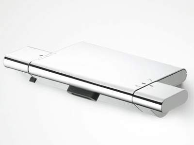 KVK サーモスタット式シャワー 【KF900W】[新品]