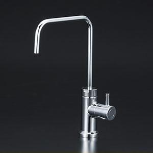KVK キッチン 【K1620GS】 浄水器付水栓 [新品]