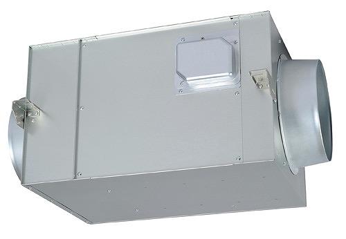 三菱 換気扇 産業用送風機[本体]ストレートシロッコファンBFS-100SKA【BFS-100SKA】【BFS100SKA】[新品]