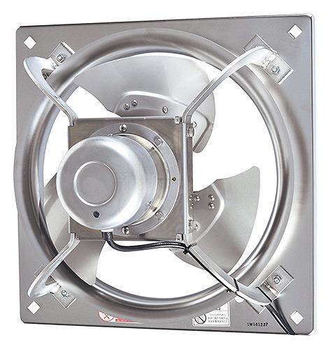 三菱 換気扇 有圧換気扇 産業用【EF-40DSXB3-F】温泉・温水プール・重塩害地域用[新品]