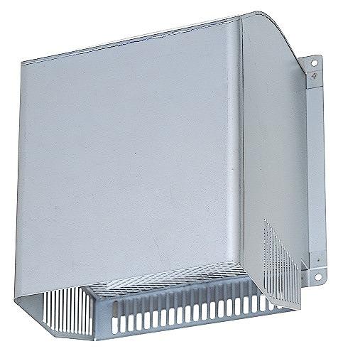 三菱 有圧換気扇 有圧換気扇システム部材 業務用有圧換気扇用 給排気形ウェザーカバー PS-50CSD[新品]