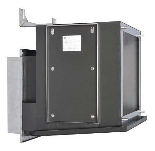 三菱 換気扇 【PS-60RC】 有圧換気扇システム部材 【PS60RC】 [新品]
