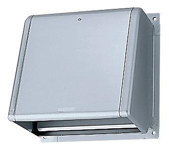 三菱 有圧換気扇 有圧換気扇システム部材 電動シャッター付ウェザーカバー SHW-25MSDB-C[新品]