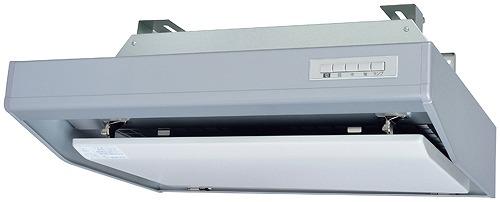 三菱 換気扇 【V-754SHL2-R-S】 換気扇・ロスナイ [本体]レンジフードファン フラットフード形 本体幅750mmタイプ V-754SHL2-R-S [新品]