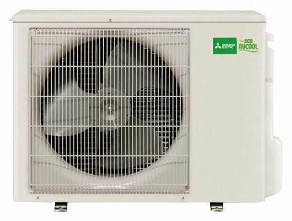 三菱 換気扇 【VEH-507HPD-HL】 床暖房システム エコヌクール 室外ユニット [新品]