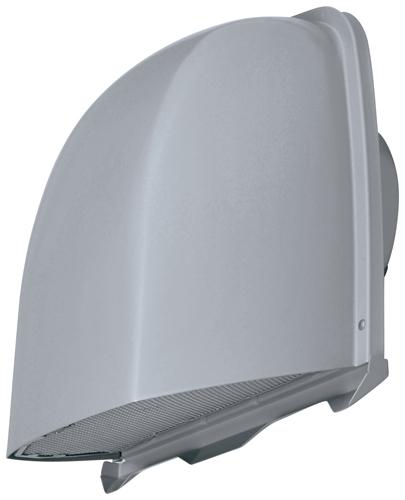 ☆三菱 換気扇 ロスナイ 別売 換気扇用システム部材 屋外フード 有名な 深形 フード 新品 旧品番:P-13VSQ3 ステンレス製 三菱 送料無料新品 深形フード ☆ P-13VSQ4
