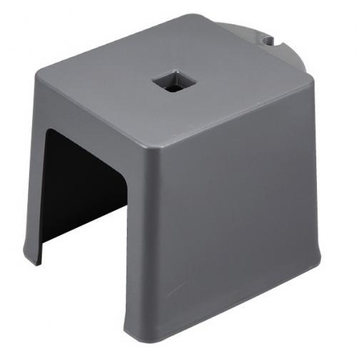 クリナップ フリーテーブル・小(ダークグレー)【SAP-2FTG】 システムバスルームアクセサリー 【SAP2FTG】 [納期10日前後][新品]
